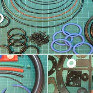 Global O-Ring and Seal Accessories - Aaxion Inc.